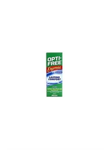 Opti – Free Opti Free Express Lens Solüsyonu 355 ml + Orkid Günük Ped Hediyeli Renksiz